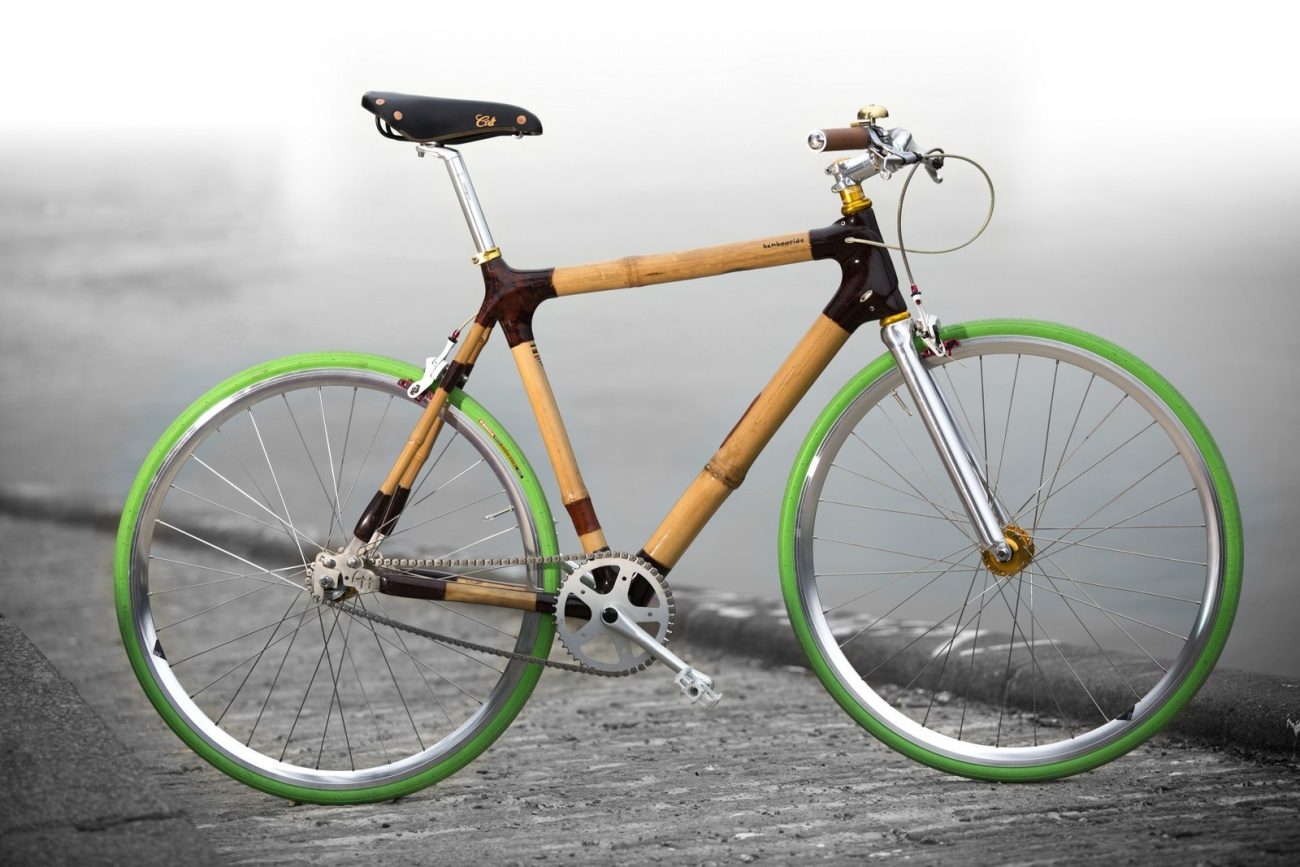 Singlespeed Green